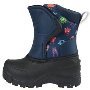 CLOSEOUT SALE!Northside Toddler Boys Flurrie Boots